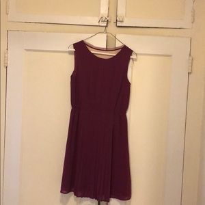 Jessica Simpson party dress